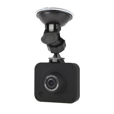 Novatek Chip HD 1080P Car DVR Vehicle Camera Video Recorder Dash Cam G-sensor