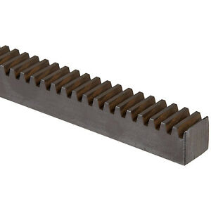 24-034-INCH-LONG-14-5-Degree-Spur-Gear-Rack-24-Pitch-cnc-plasma-table-diy-machine