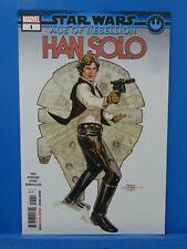 Star Wars Age of Rebellion Han Solo #1 Marvel Comic 1st Print 2019 NM