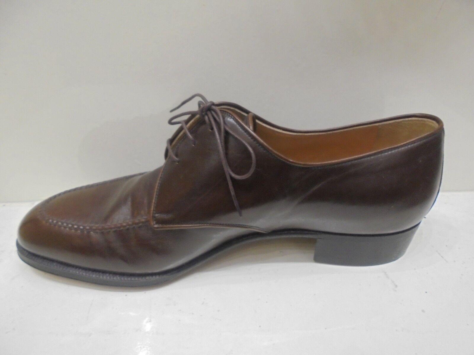 shoes men ARTIGIANALI ARTIGIANALI ARTIGIANALI VERO CUOIO E PELLE MADE ITALY ALTA QUALITA'  BOLOGNESE  46d5f4