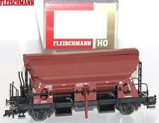 Fleischmann H0 631681-4 Schüttgutwagen der DB - NEU + OVP
