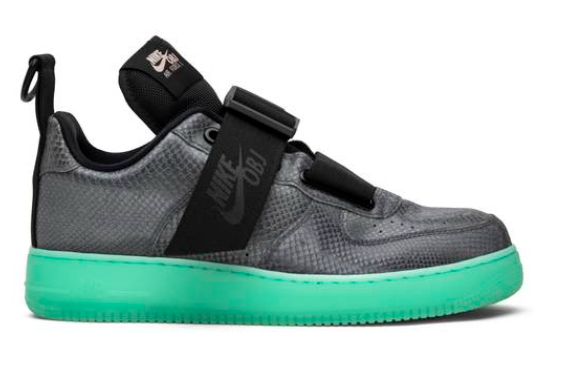 Men's Nike Air Force 1 Utility Odell