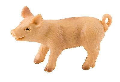 Animals & Dinosaurs Action Figures Trend Mark Cerdito 5,5 Cm Granja Bullyland 62312 Chills And Pains