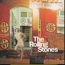 THE ROLLING STONES CD SINGLE EU SAINT OF ME
