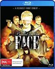 Bullet In The Face (Blu-ray, 2013)