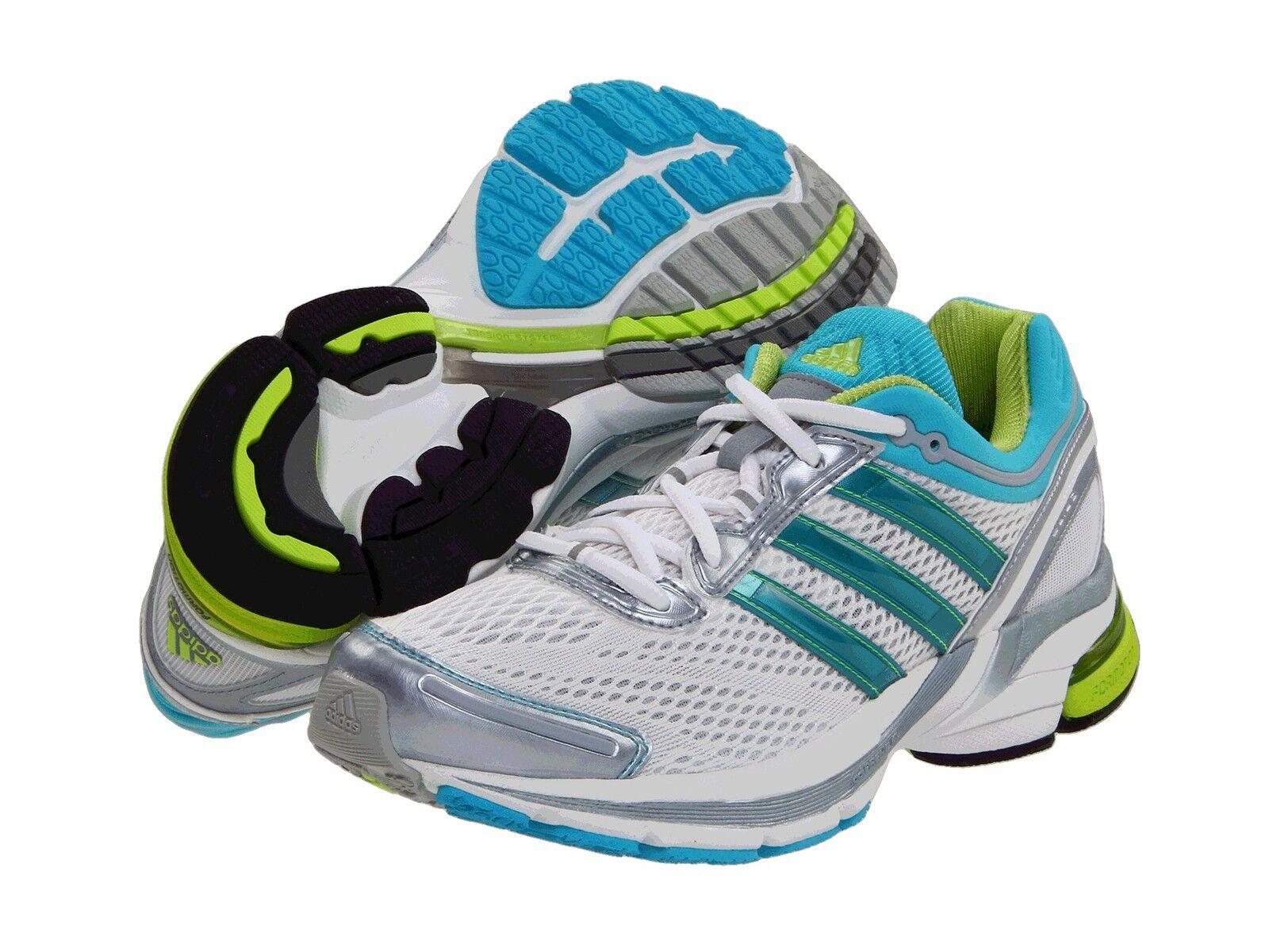 ADIDAS SUPERNOVA GLIDE 3 W WOMEN'S RUNNING SNEAKERS SIZE 12.5 BRAND NEW