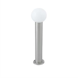 Aussenleuchte Aussenlampe Leuchte Sockellampe Kugel 23602
