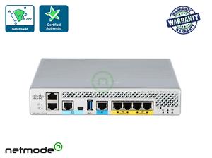 Original-Cisco-AIR-CT3504-K9-Wireless-Controller-Aironet-802-11ac-Wave-2-3504