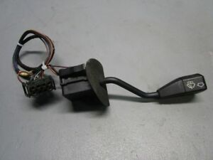 BMW-5-E34-525I-Interruptor-Limpiaparabrisas-Interruptor-Del-Limpiaparabrisas