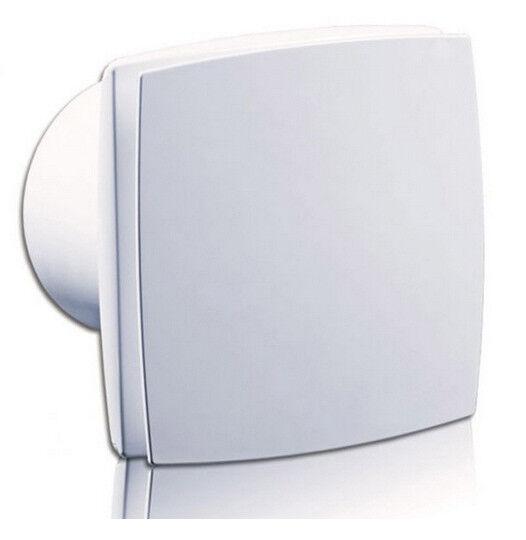 Lüfter Ventilator Bad WC Timer 100mm 88m³ h Kugellager       | Konzentrieren Sie sich auf das Babyleben  | Modisch  | ein guter Ruf in der Welt  2f2e05