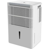 Keystone 50 Pint Energy Star Dehumidifier Kstad50b 1 Year Warranty Free Shipping
