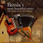 Balalaika: Russia's Most Beautiful Songs by Stars of St. Petersburg (CD, Feb-2012, ARC)