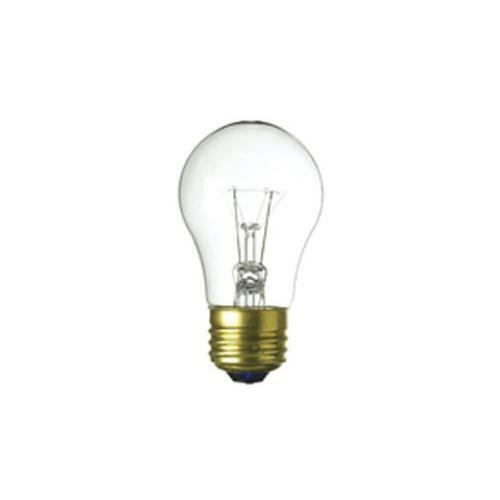 Westinghouse 0392500 - 25 Watt A15 Incandescent Light Bulb