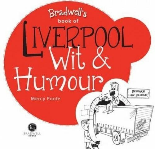 1 of 1 - Liverpool Wit & Humour by Mercy Poole (Paperback, 2010)