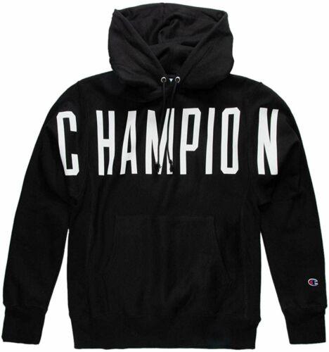 Champion Men/'s Reverse Weave Pullover Hoodie