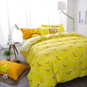 Amazing Duck Sheets