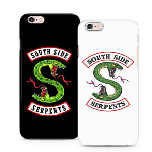 Details about riverdale jughead southside serpents phone case cover for  iphone 6d55761013aaf