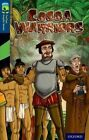 Oxford Reading Tree Treetops Graphic Novels: Level 14: Cocoa Warriors by Aleksandar Panev (Paperback, 2014)