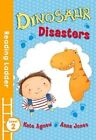 Dinosaur Disasters by Kate Agnew (Paperback, 2016)