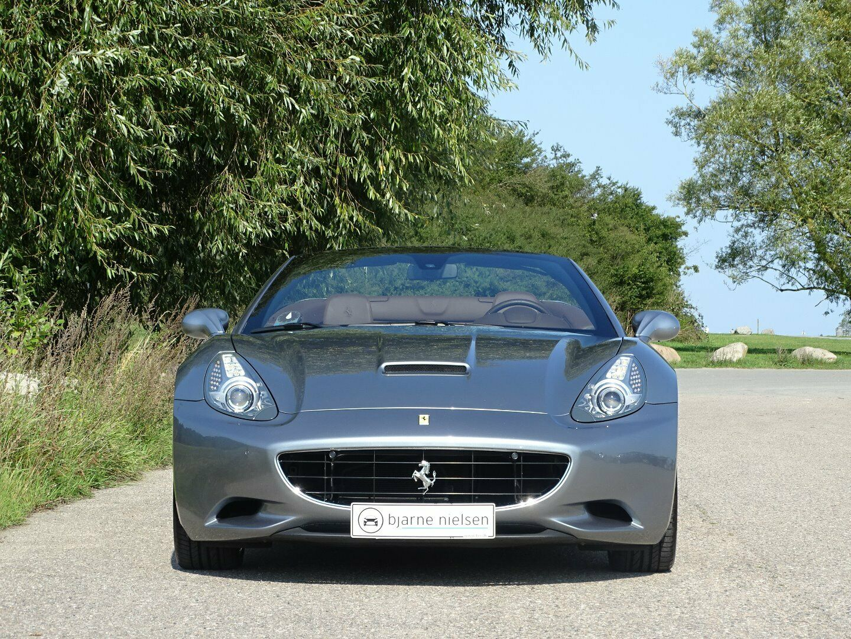Ferrari California 4,3 F1 - billede 4