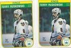 1982 O-PEE-CHEE Terry Ruskowski #72 Hockey Card
