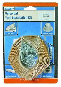 American-Motorhome-RV-5th-Wheel-Universal-Vent-Installation-Kit-For-Metal-Roofs