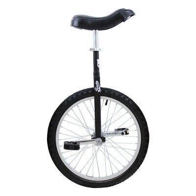 Riscko Monociclo ajustable bicicleta de una rueda 24 pulgadas