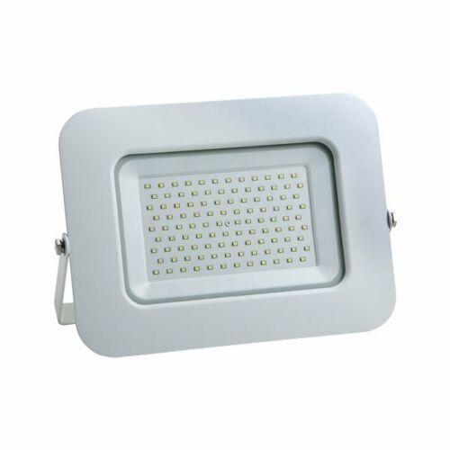 100 W slim IP65 LED-Fluter 8500 lm weiß