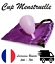 miniature 1 - Cup-coupe-menstruelle-femmes-hygiene-feminine-Haute-qualite-medicale-Regle-Ecolo