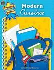Modern Cursive by Teacher Created Resources (Paperback / softback, 2003)