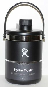 5bf02d00f3 Image is loading Hydro-Flask-64oz-Oasis-Bottle-Stainless-Steel-Hydration-