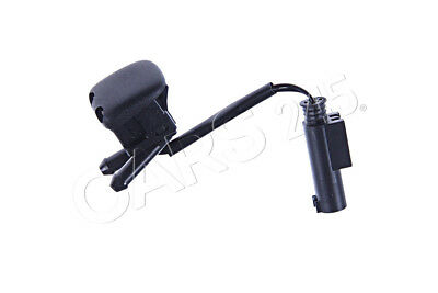 Windshield Washer Nozzle Genuine For BMW 61668361042