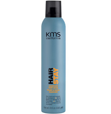 KMS California Hair Stay Maximum Hold Spray, 8.6 Ounce