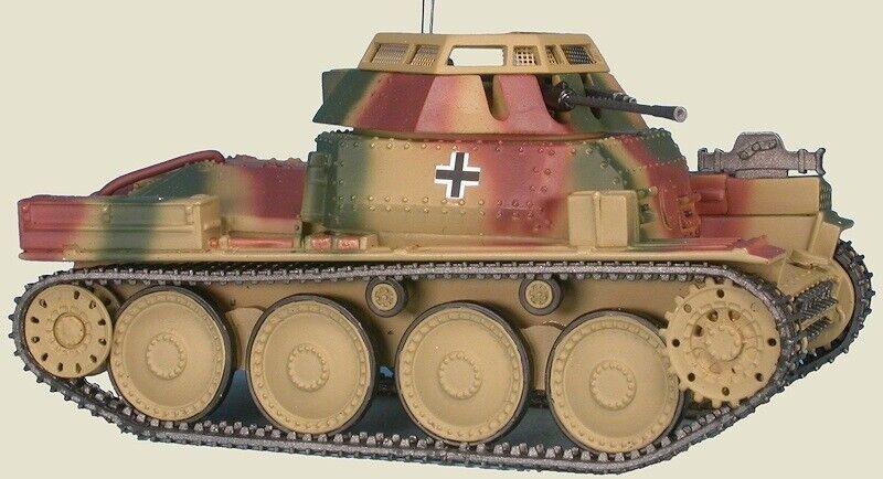 MASTER FIGHTER 1 48 Gerhomme Sd. Kfz. 140  1 Aufklacourirgspanzer 38 (t),  MF48561  jusqu'à 60% de réduction