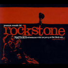 """Rockstone: Native's Adventures with Lee Perry at the Black Ark by Lee """"Scratch"""" Perry/Native (CD, Sep-2007, Pressure Sounds)"""