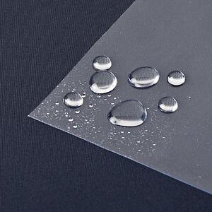Tischfolie-Tischdecke-Durchsichtig-Transparent-Abwaschbar-Tischschutzfolie-0-3mm
