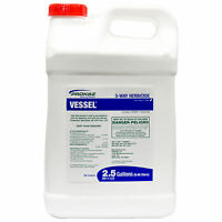 Vessel 3 Way Herbicide Broad Spectrum Broadleaf Herbicide Sod Farms Golf Courses