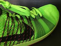 Nike Flywire Men's Track Spikes Racing 526625-306 Size 14