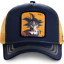 miniature 7 - NEW Men Women Goku Seiya Snapback Adjustable Baseball Cap Hip-Hop Trucker Hat