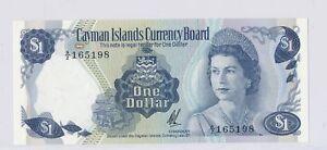 Cayman Islands 1974  Dollar  RC0084 combine shipping