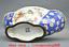 miniature 11 - 6-2-034-Qianlong-Marque-Vieux-Chinois-Cloisonne-Email-Fleur-Oiseaux-Peche-Pot-Jar