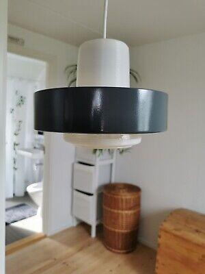 18 industrielle spisebordlamper til under 1000 kr