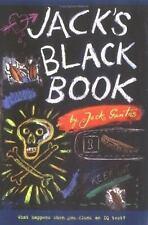 Jack Henry: Jack's Black Book 5 by Jack Gantos (1999, Paperback)