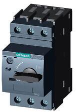 Siemens Motorschutzschalter/Leistungsschalter S0 14-20A 3RV20214BA10