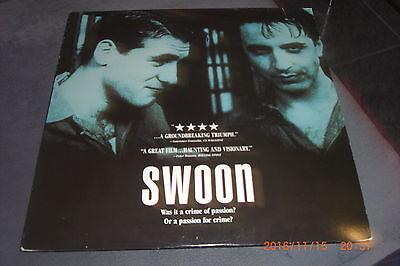 ## Laserdisc Swoon ## Siehe Bilder Preisnachlass