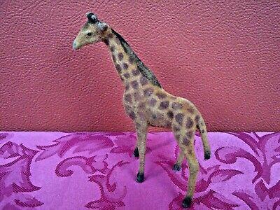 Wagner Handwork West Germany Giraffe