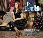 Kitty Wells Dresses: Songs of the Queen of Country Music by Laura Cantrell (CD, May-2011, Conveyor)