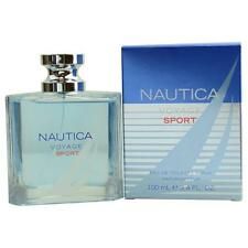 Nautica Voyage Sport by Nautica EDT Spray 3.4 oz