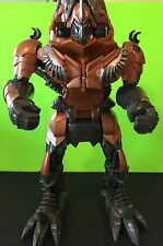 Transformers Age Of Extinction Stomp And Chomp Grimlock Dinobot Sounds Lights