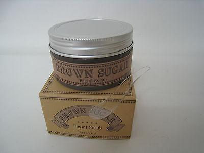 [MISSHA]   Brown Sugar  Facial Scrub   / 95g (Clean Blackhead / Pore Cleaning)